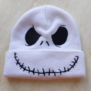 Nightmare Before Christmas Jack Skellington Hat